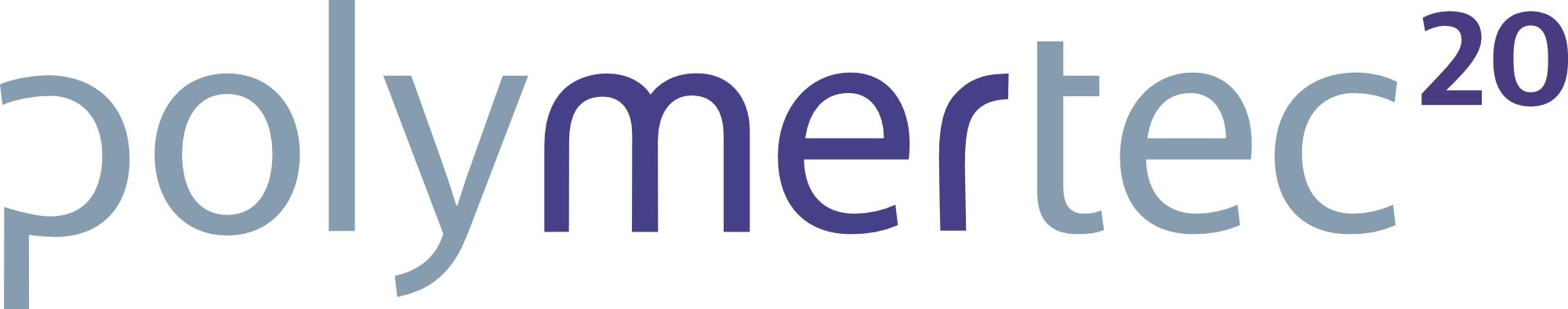Logo PolyMerTec 2020